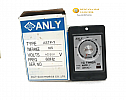 TIMER ANALOG ANLY ASTP-Y 30S/60S.