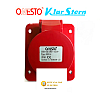 Panel Mounting 4P 16A OS 314 KlarStern High Quality.