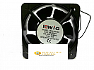 COOLING VIDEO FAN EWIG 150x150x50.