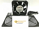 COOLING VIDEO FAN EWIG 120x120x38 +TUTUP